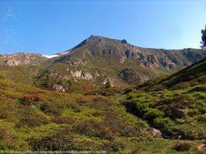 Pic de Tarbésou (2364m)