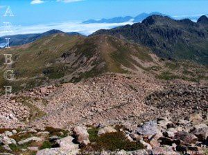 Pic des Calmettes (2417m)