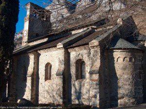 Eglise de Verdun