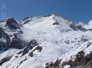 Pic de Serre Haute (2713m)