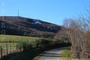 Roc du Prat de Redon (1088m)
