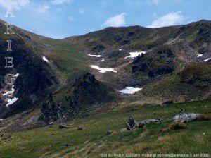 Col du Riutort  (2260m)