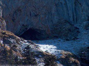Grotte de la Caunha (1700m)
