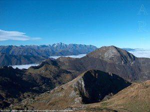 Mont Béas (1903m)