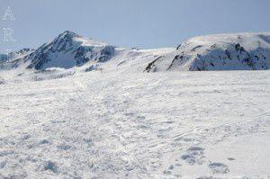 Pic de la Mina (2683m)