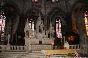 Cathédrale Saint-Maurice - Mirepoix
