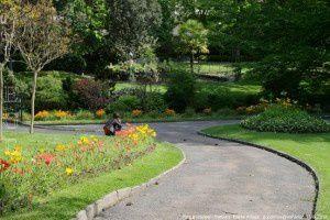 Parc municipal - Pamiers