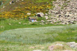 Cabane de l'étang d'Appy (1734m)