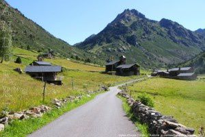 Val d'Incles (1800m)