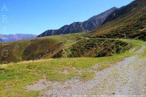 Chemin de la mine (2120m)