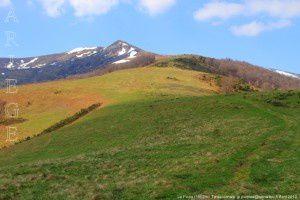 Le Picou (1602m)