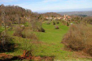 Montagagne (770m)