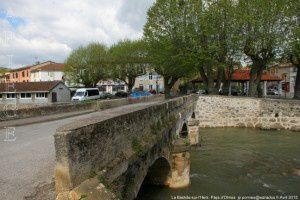 La Bastide-sur-l'Hers