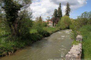 Le Touyre - Laroque d'Olmes