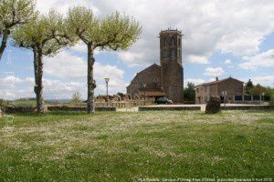 Le Castella - Laroque d'Olmes