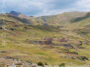 Sarrat Blanc (2500m)