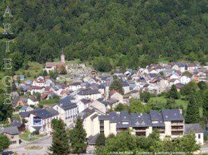 Aulus-les-Bains