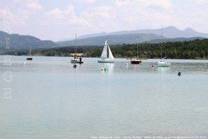 Base nautique de Léran - Lac de Montbel