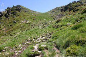 Col du Riutort (2250m)