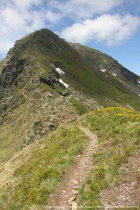Pic de Girabal (2169m) - Col de Girabal (1996m)