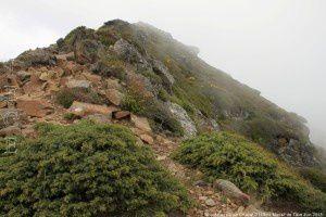 Montée au pic de Girabal (2169m)