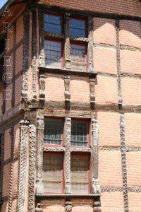 Maison des comtes de Foix - Siguer