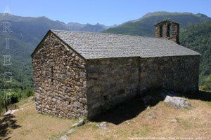 Chapelle Saint-Nicolas - Gesties