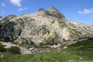 Les Peyrisses (2200m)