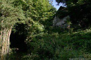 Granges (950m)
