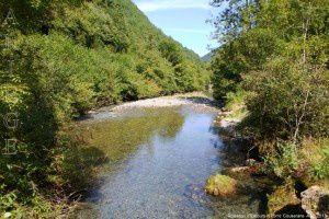Ruisseau d'Estours (675m)
