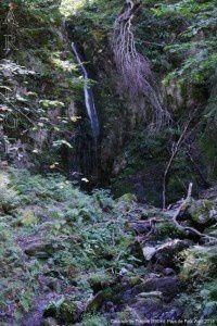 Cascade de Tragine (890m)