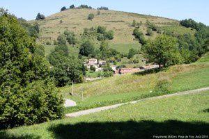 Freychenet (800m)