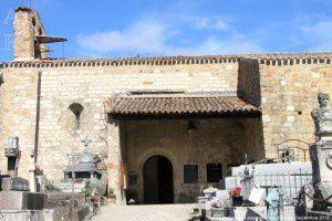 Eglise de Bensa - Lavelanet