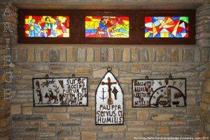 Montardit - Notre-Dame de la Goutte