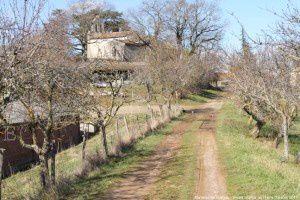 Hameau de Gargas - Vivies