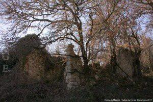 Ruine du Mesplé