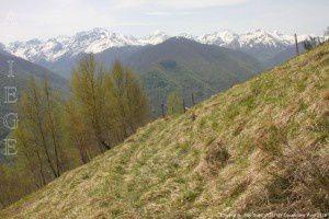 Chemin du Mail Blanc (1287m)