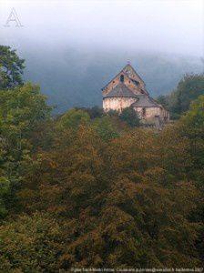 Eglise Saint-Martin - Antras
