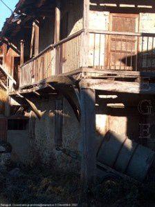 Maison de Balagué