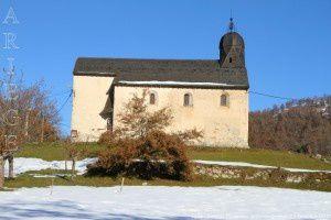 Eglise - Cominac