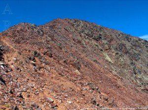 Pic de la Rouge (2902m)