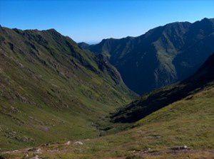 Vallée de Peyralade
