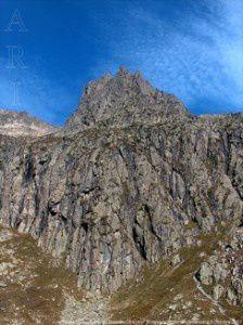 Pointe Encorbade de Bassiès (2641m)