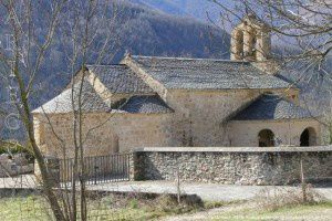 Eglise Sainte-Marthe de Vernaux