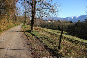 Saint-Martin de Caralp (620m)