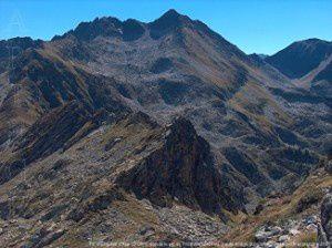 Pic d'Esquine d'Ase (2706m)