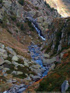 Ruisseau de l'Artigue (vers1900m)