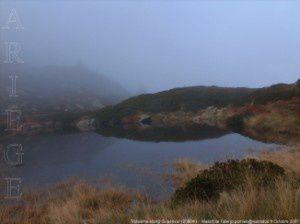 Troisième étang Supérieur (2090m)