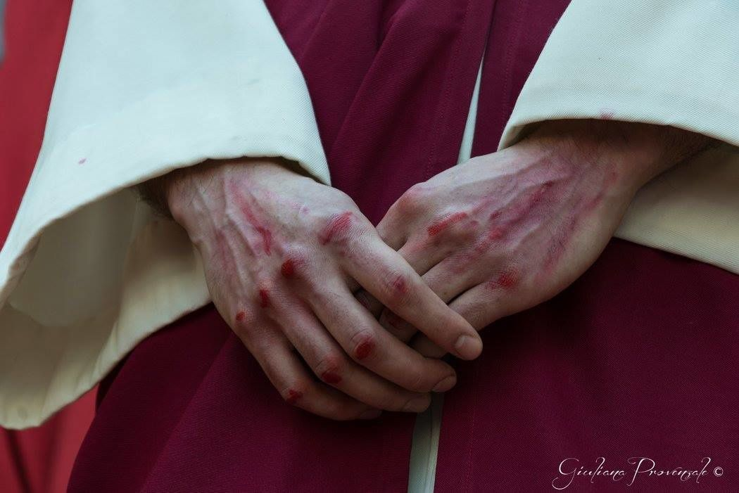 Via Crucis Barile