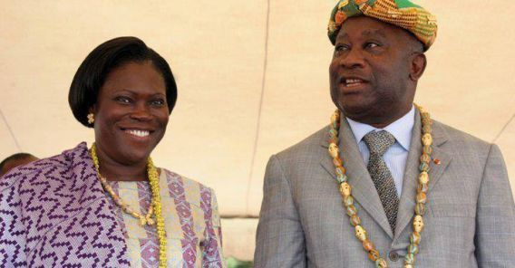Reve du dimanche 14 fevrier 2016 sur le president GBA.GBO en Cote d'Ivoire